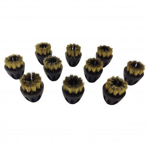 Matrix Brass Detail Brush x10