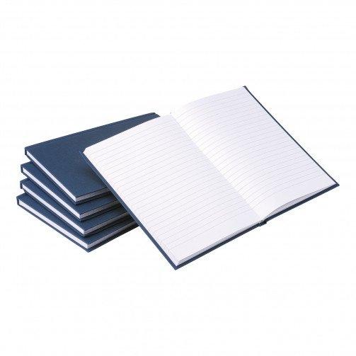 5 Star Value Manuscript book A5