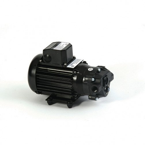 Diaphragm Pump 150psi By-Pass Induction Motor