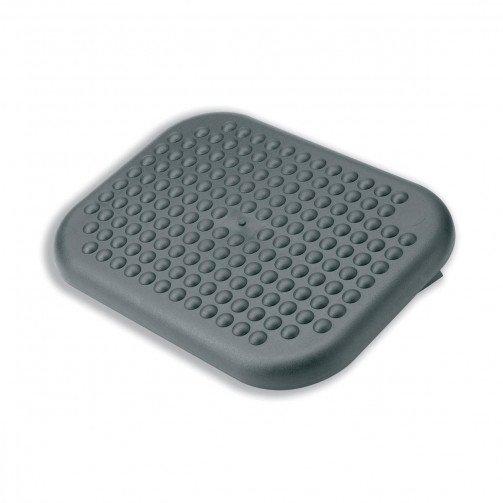 Adjustable Footrest Charcoal