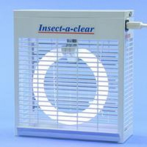 Insect a Clear Compact Circline 22W