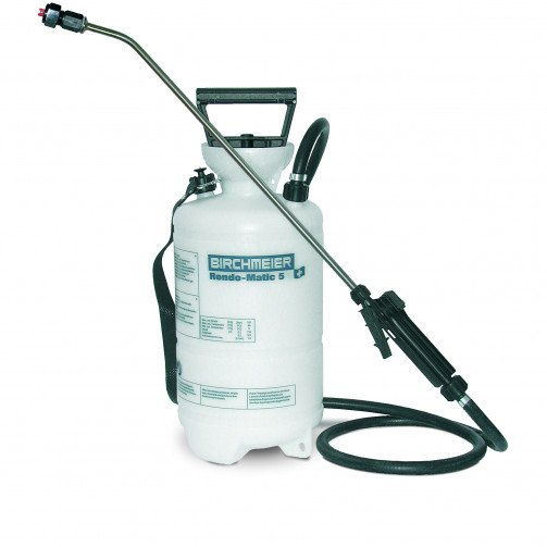 Pressure Sprayer Chemical Resistant 6L