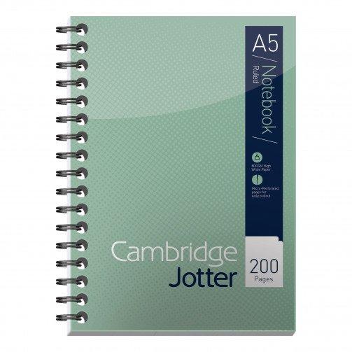 Cambridge Jotter A5 Wbound Nbk400039063