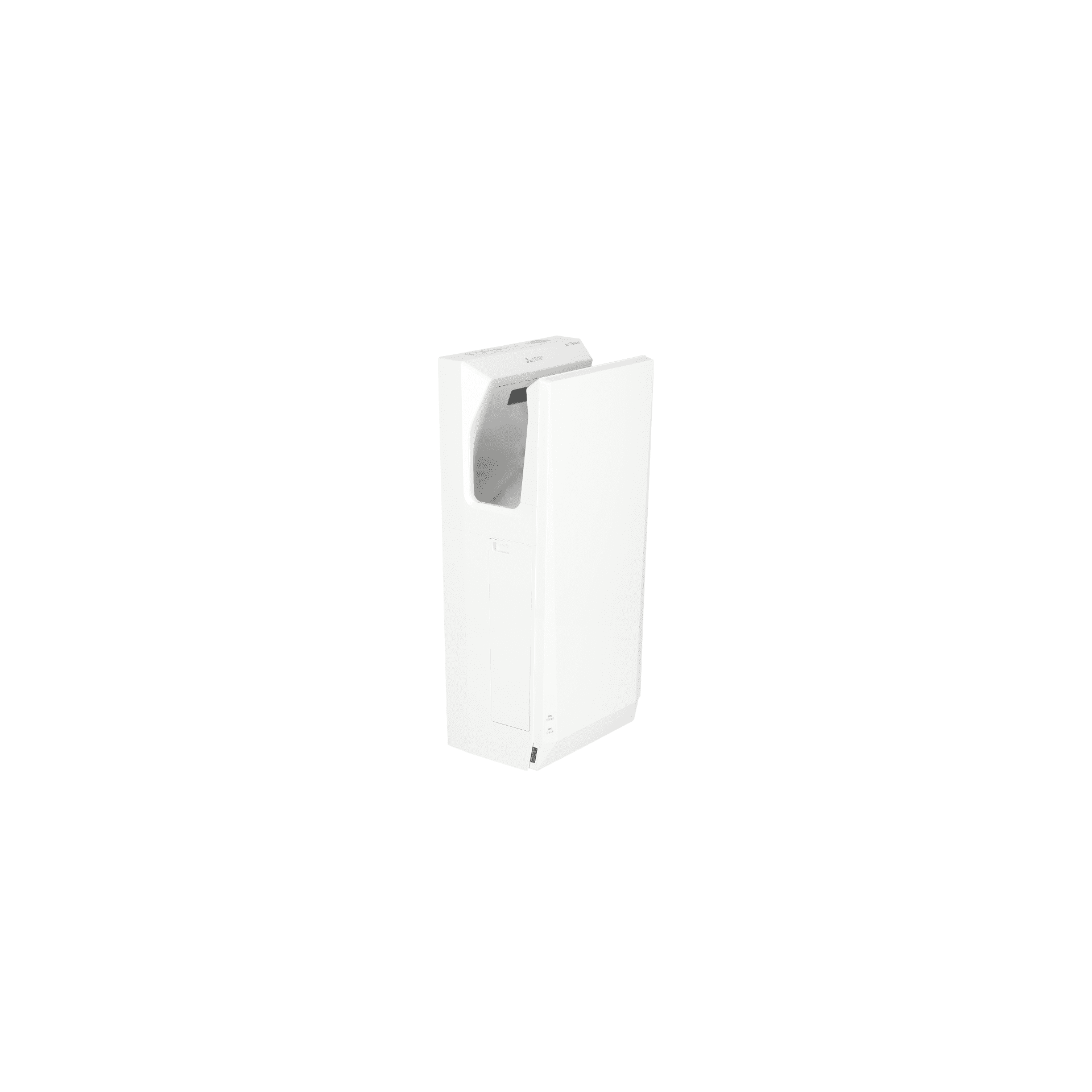 dryers airblade slim in jet all towel dryer hand mitsubishi hands air supplies heated
