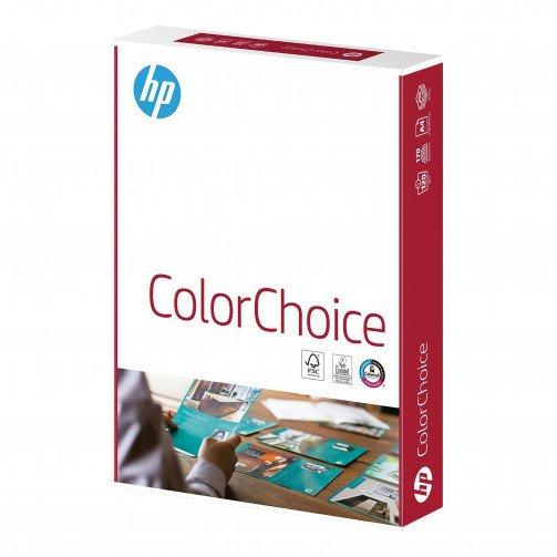 HP FSC Col Chce A4 Pk250 120gm CHP753