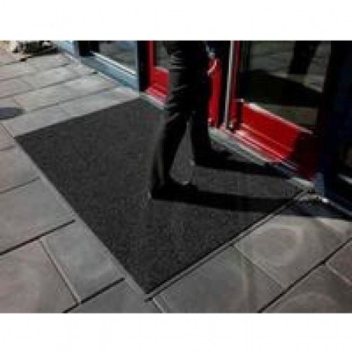 Trapwell Entrance Mat Backed