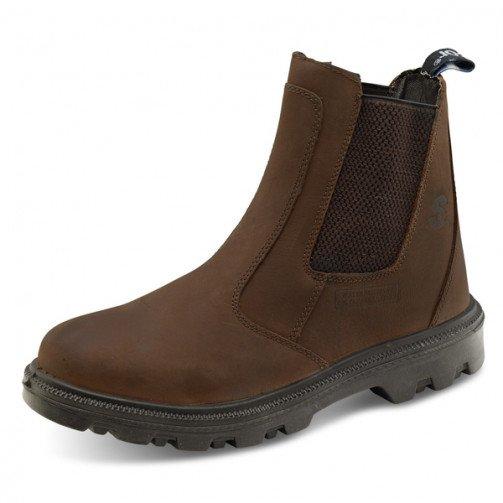 Sherpa Dealer Boot
