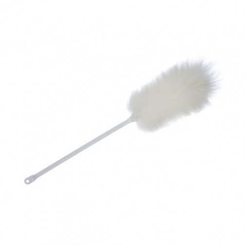 Lambswool Duster Extendable to 5ft