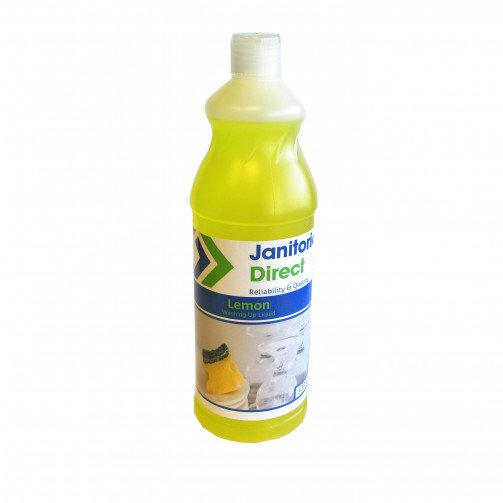 Detergent 1 Litre 20%
