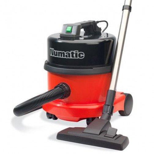 Numatic Vacuum Cleaner NVQ 200-21 (105-0074)