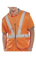 Standard Railspec Vest