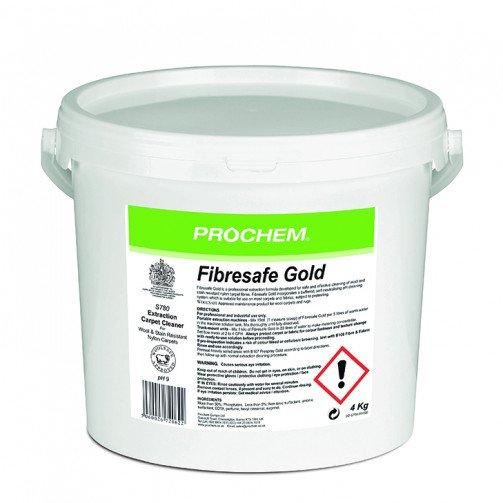 Prochem Fibresafe Gold 4 Kilos