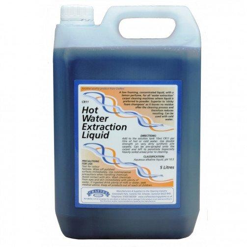 Craftex Hot Water Extraction Liquid