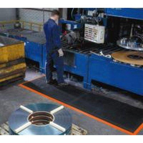 Oilzone Bevelled Mat 66CM X 102CM