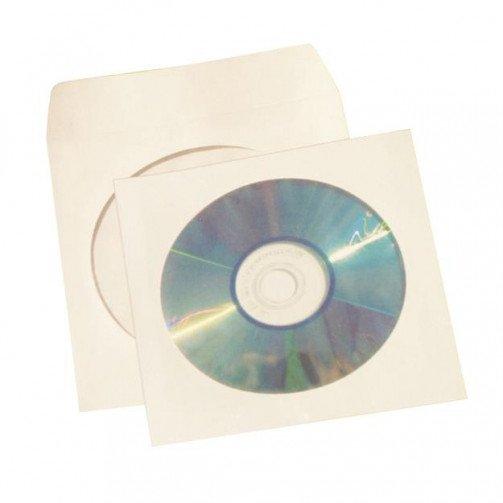 5 Star CD/DVD Sleeve PK50