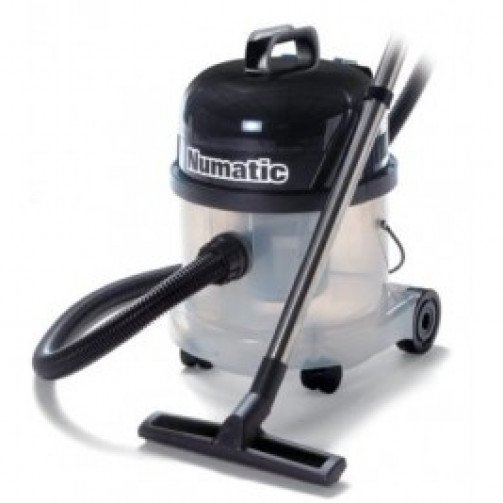 Numatic See-through Wet Pick Up WVT370