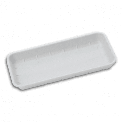 Recycled Pulp Medical Tray 262 x 137 x 20mm
