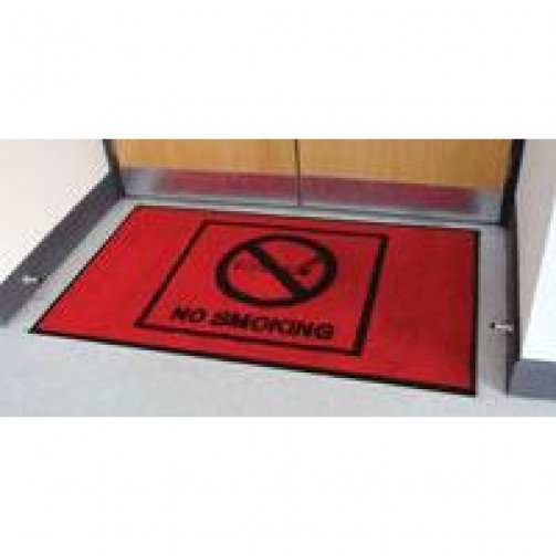 Safety Message Mats 3 '  x 5 '