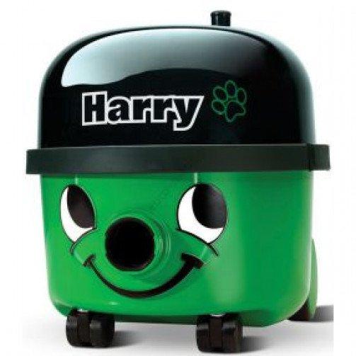 Numatic Harry Pets Vacuum Cleaner HHR 200A
