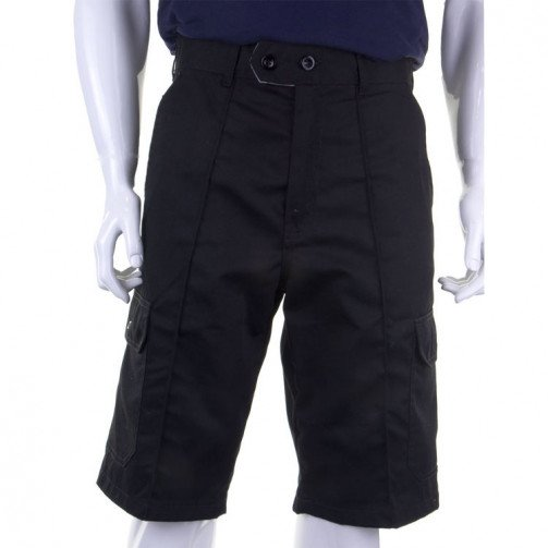 Click Cargo Shorts with Pockets