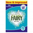 Fairy Non Bio 110 Wash Powder