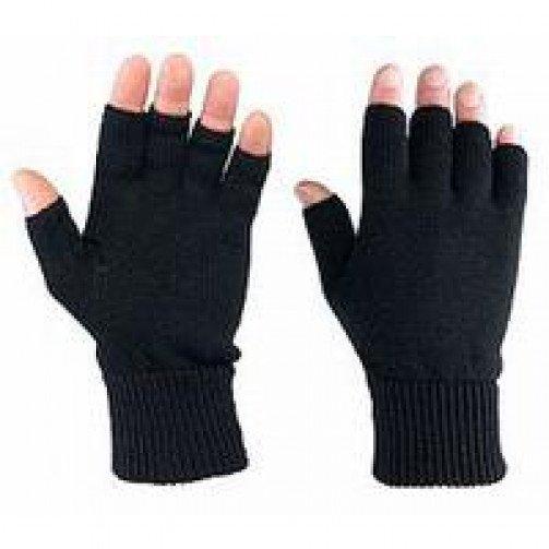 Fingerless Mitts x 10 pairs