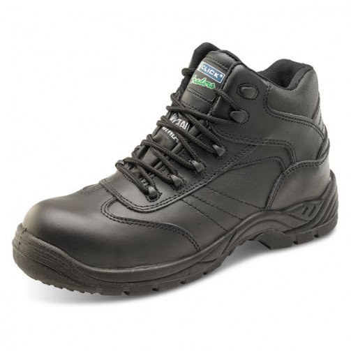 S3 Waterproof Non-Metallic Safety Boot