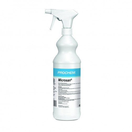Prochem Microsan Multi Surface 1 litre Spray D500-01