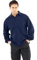 FR Polo Shirt Long Sleeve CFRPSLS