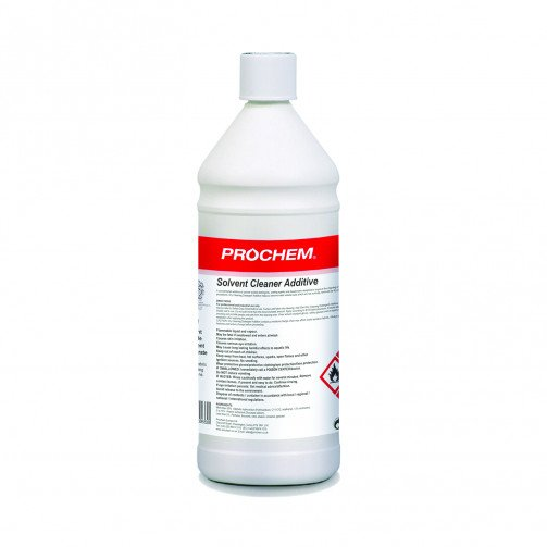 Prochem Dry Cleaning Detergent Additive 1 litre