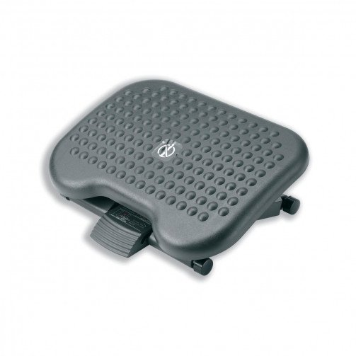 Comfort Adjustable Footrest