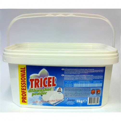 Tricel Dishwasher Tablets x 150
