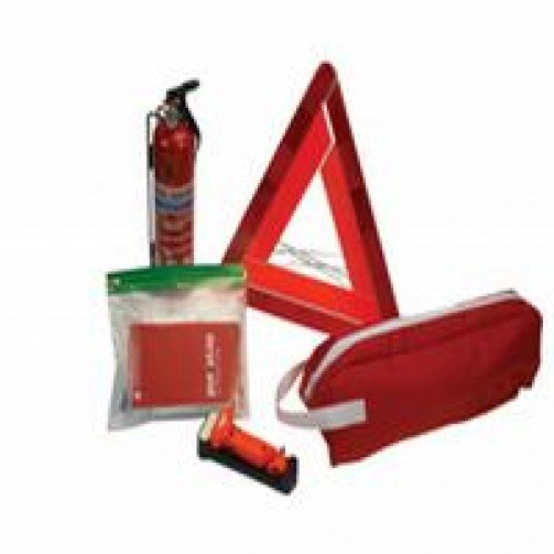 Vehicle Safety Kit 70147