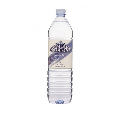 Highland Spring Still Water 1.5lt Pk 12