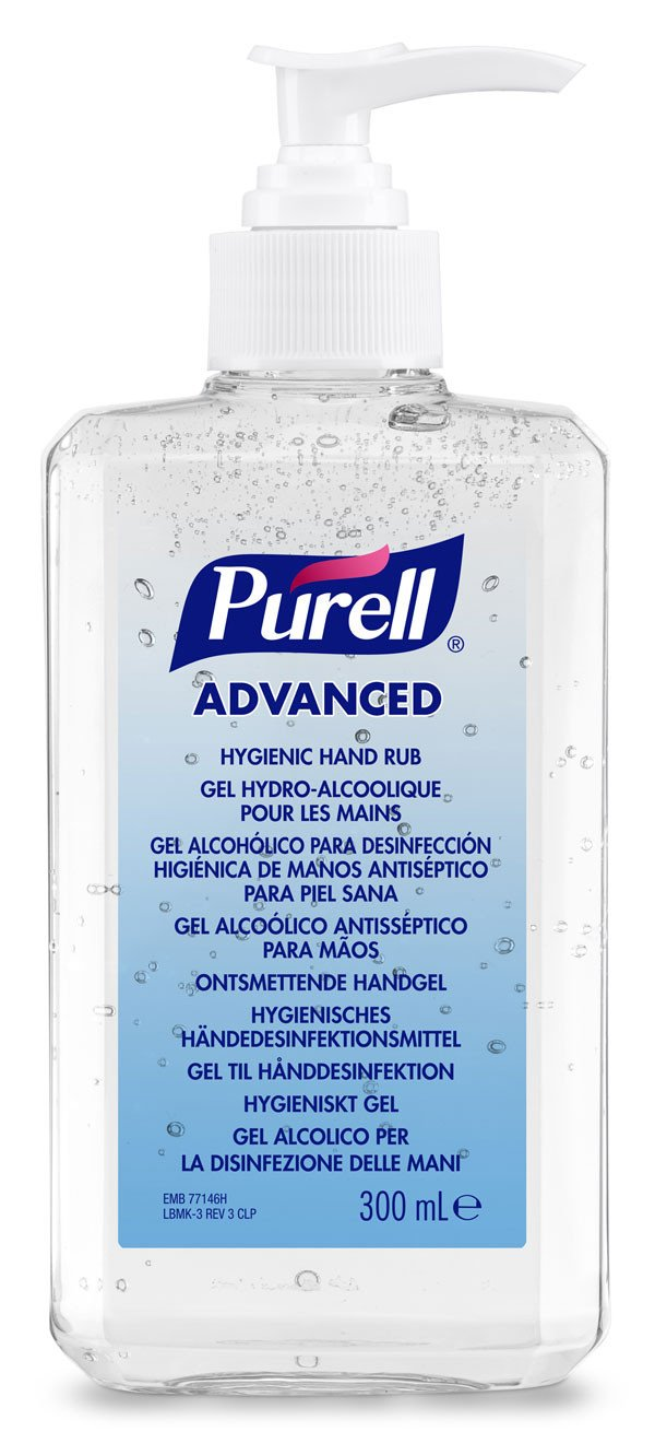purell hand sanitizer 300ml janitorial direct ltd