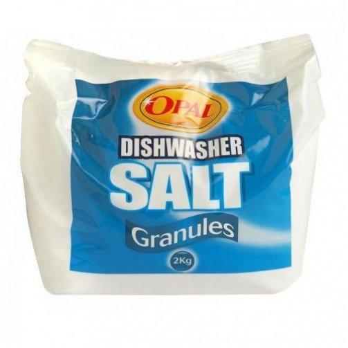 Granular Salt 2 kg