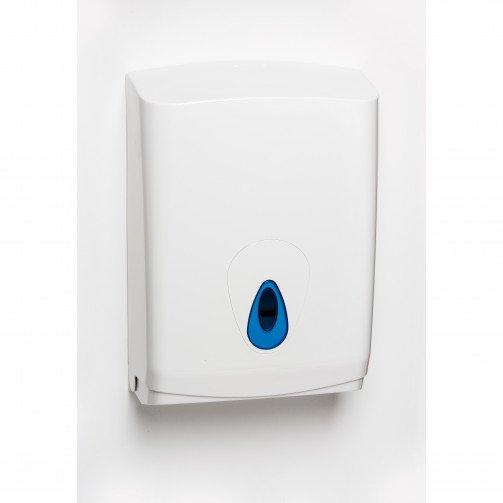 Modular Paper Hand Towel Plastic Dispenser