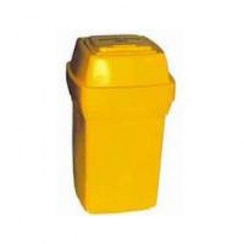 Nappy Bins 65 Litre Yellow