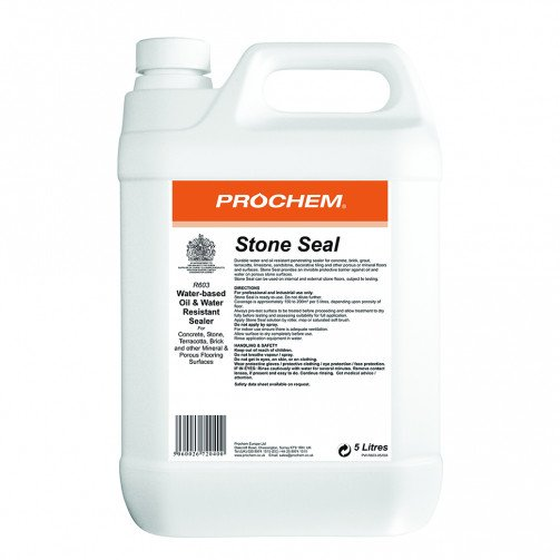 Prochem Stone Seal 5 Litres R603-05
