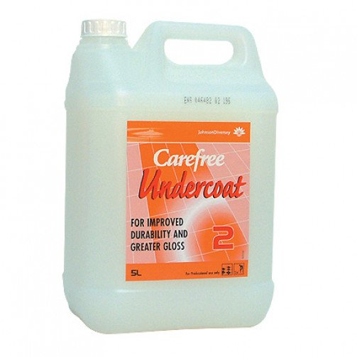 Carefree Undercoat 5 Litre