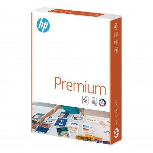 HP FSC Prem Wht A4 100gPk500 CHP854