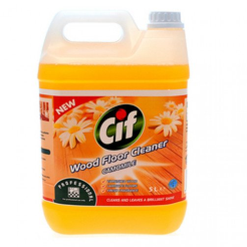 Cif Wood Cleaner 7515146