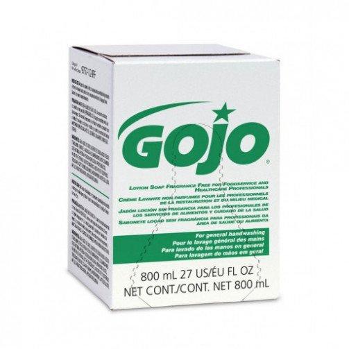 Soap - Gojo Anti-Bac Hand Wash - 6 x 800ml