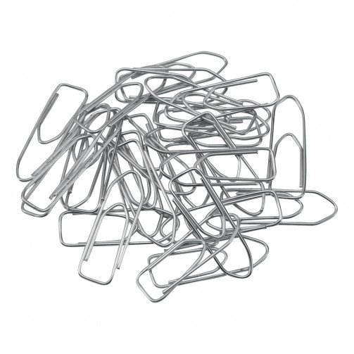 5 Star Office Paper Clips Large Box 1000