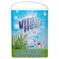 Vital Fresh Non Bio W/ Powder Aloe Vera 135