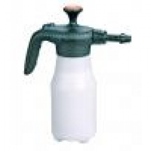 Tec One Solvent Resistant Pump Up Sprayer 1.5L