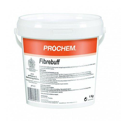 Prochem Fibrebuff 1KG B162-01