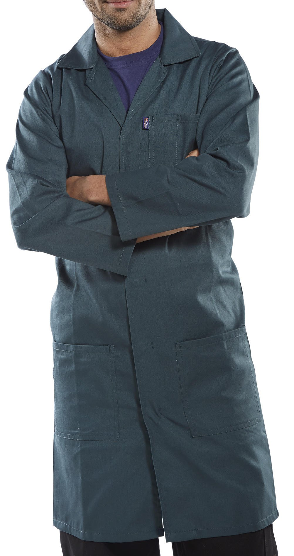 Warehouse Coat Janitorial Direct Ltd