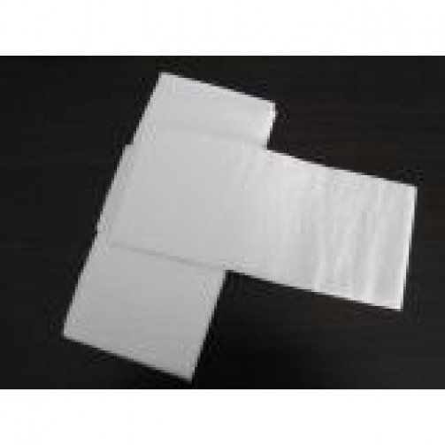 Napkins - 2 ply Cocktail Fold x 4000