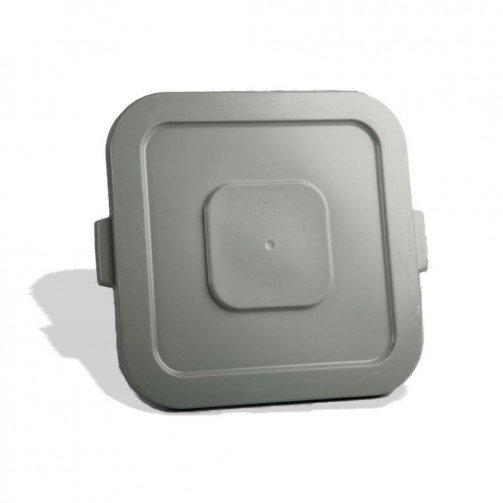 Lid For 120 Litre Huskee Square Mobile Bin